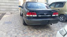 2002 Used SM 5 with Automatic transmission is available for sale