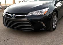 Used Toyota Camry for sale in Zarqa