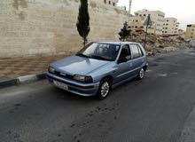 For sale 1991 Blue Charade