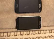 2 هواتف سامسونج للبيع
