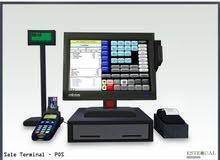نظام مبيعات و مخازن وإشتراكات  متعدده لأي نشاط تجاري
