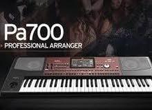 اورك كورك pa700 جديد