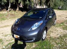 Nissan Leaf made in 2013 for sale