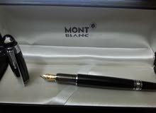 قلم  حبر ماركة