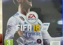 fifa 18 for sale