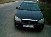 2006 Used Cerato with Manual transmission is available for sale
