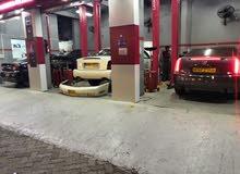 العالمية لصيانة السيارات موقع الخوض مركز صيانه درجة أولي معتمد