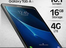 Galaxy Tab A6 with s pen brand new. only out of box.