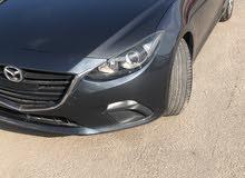 Grey Mazda 3 2015 for sale