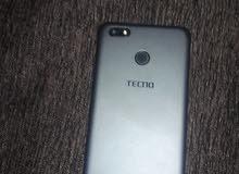 تلفون تكنو k8 كلشي معو مطلوب فيه90 قابل لتفاوض