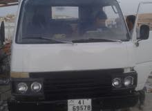 1983 Used Pickup with Manual transmission is available for sale