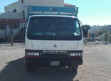 Mitsubishi Canter 2002 For Sale