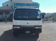 Mitsubishi  2002 for sale in Zarqa