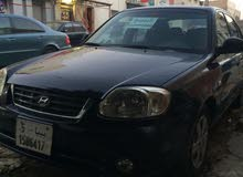 Used Hyundai Accent for sale in Tripoli