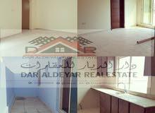 للايجار شقة جديدة في البسيتين 3غرف