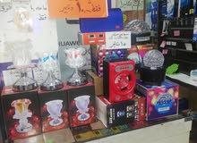محل في عمان حي نزال شارع الكرك