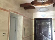 للايجار شقة فارغه سوبر ديلوكس  في منطقة شفا بدران 3 نوم مساحة 160 م²