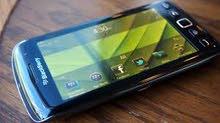 Blackberry Torch 9860 Gray