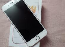 iphone 6s rose gold 32g zero