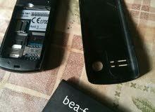 للبيع جوال صغيىر  bea_fon  كاميرا وشريحتين