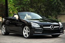 Used Mercedes Benz 2013