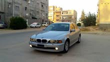 Used BMW 520 for sale in Tripoli