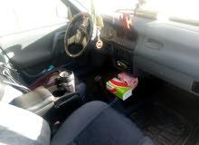 سيارة سكودا فليشيا موديل 1997 بحالة جيدة ولا تحتاج أي مصاريف مرور 6 أكتوبر
