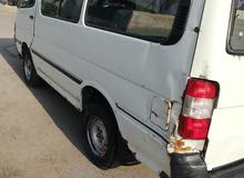 Used 1990 Hiace for sale
