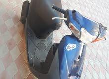 Ibri - Suzuki motorbike made in 2012 for sale