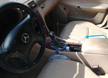 190,000 - 199,999 km mileage Mercedes Benz C 200 for sale