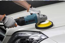 I want staff car polishing