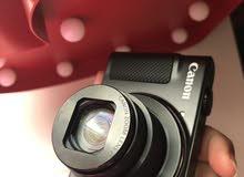 كاميرا كانون 25x