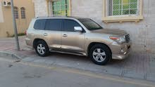 Toyota 4Runner 2009 For sale - Gold color