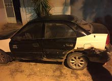 Used condition Hyundai Accent 2003 with 120,000 - 129,999 km mileage