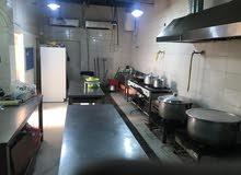 مطعم مأكولات كويتيه شغال من سنه موجود ب طلبات وكاريدج وزيتات وجيبلي