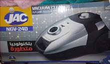 Jac NGV-24DS Vacuum Cleaner - 2400W