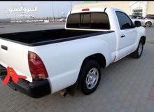 Toyota Tacuma car for sale 2013 in Muscat city