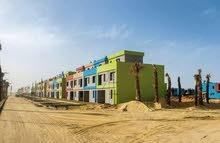 شاليه للبيع في بو سيدي عبد الرحمن ( الساحل الشمالي ) بالتقسيط