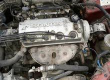 مطلوب محرك هوندا سيفك16