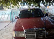 For sale E 200 1992