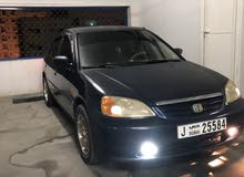 Honda Civic for sale only 5,500