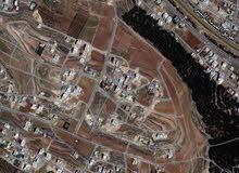 ارض مساحة 1200 متر تصلح لاسكان سكن ب بتلاع العلي موقع مميز