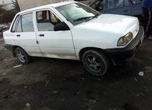 Used Kia Pride for sale in Irbid