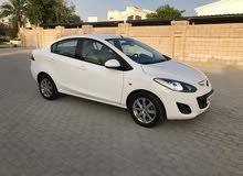 Mazda 2 2014 for sale in Manama