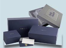 مطلوب مندوب مبيعات لشركة دعاية وإعلان متخصصة بمجال الطباعة والتغليف
