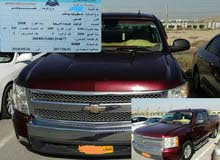 Available for sale! 1 - 9,999 km mileage Chevrolet Silverado 2008