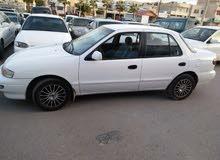 Automatic Kia 1996 for sale - Used - Irbid city