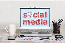 خدمات السوشال ميديا و التسويق الالكتروني
