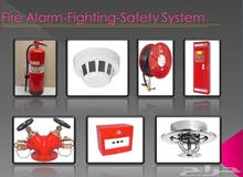 شركة نجمة المروج لانظمة السلامة