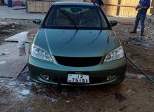 Used Honda Civic in Zarqa